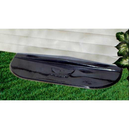 Type L Elongated Window Well/Area Wall Cover