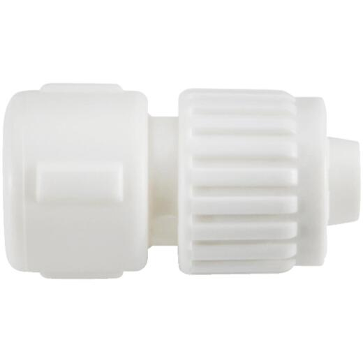 Flair-It 1/2 In. x 1/2 In. Poly-Alloy Female Pipe Thread Adapter