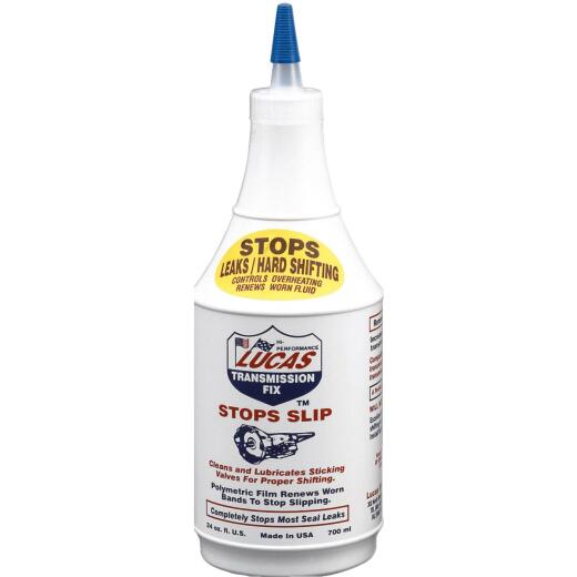 Lucas Oil 24 Oz. Transmission Additive