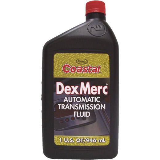 Coastal DexMerc 1 Qt. Automatic Transmission Fluid