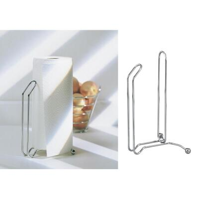 InterDesign Aria Paper Towel Holder Stand