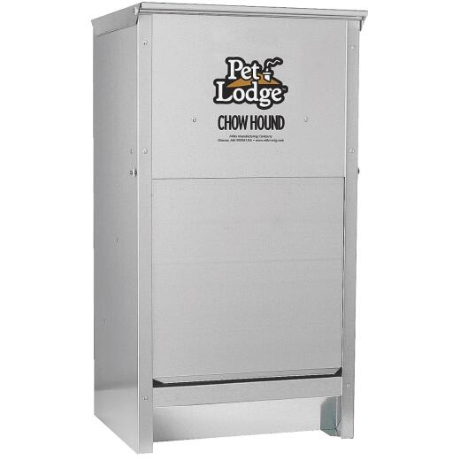 Pet Lodge Chow Hound 25 Lb. Automatic Dog Feeder
